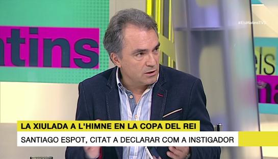 santiago espot tv3