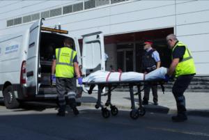 Ataque a una comisaría de los Mossos de Cornellà