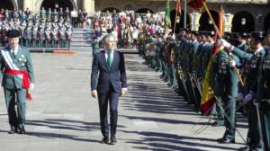 Marlaska destitueix el cap de la lluita antiterrorista