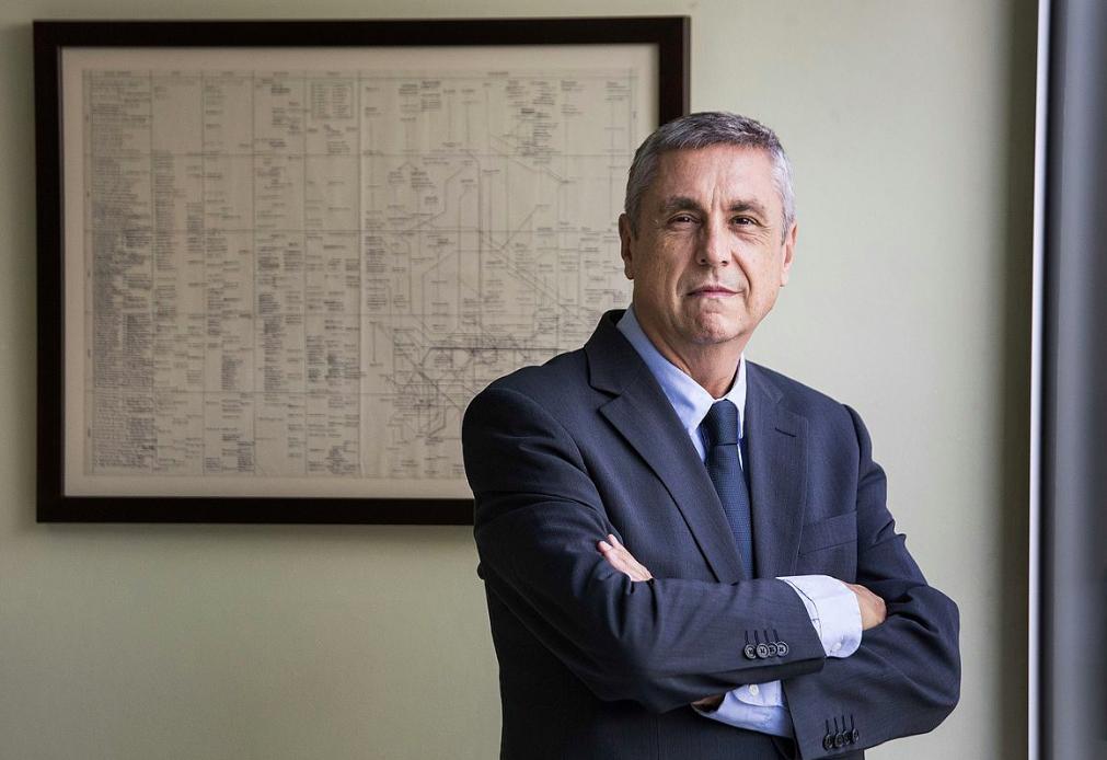 Josep Maria Carbonell