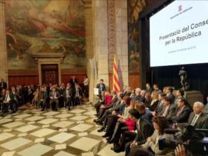 Presentación de Consejo por la República