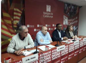 Metges de Catalunya