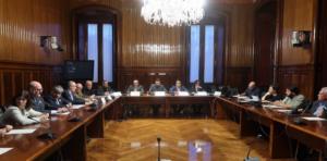 Comisión del Reglamento