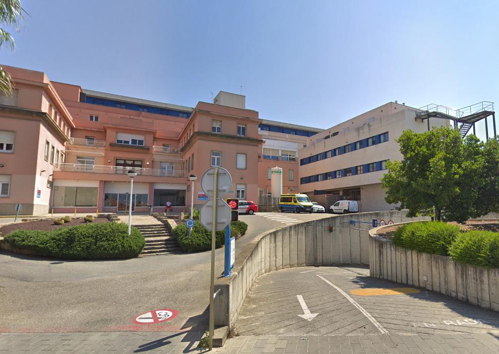 L'Hospital de Palamós