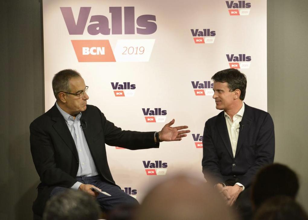 Corbacho y Valls