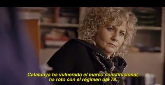 Mònica Terribas, en 'Salvados'