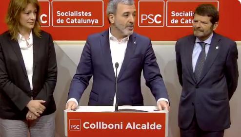 Collboni, Bonet y Batlle