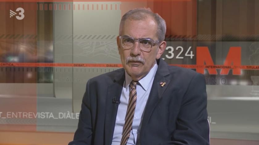 Qui és el delegat de la Generalitat a Madrid?