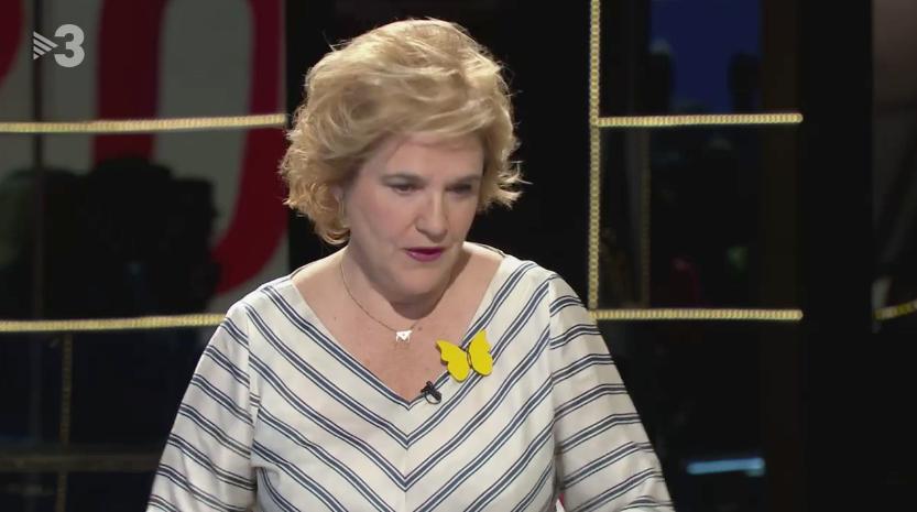 Rahola, en TV3