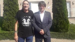 Bentanachs y Puigdemont