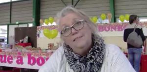 Mireille Pautrat, organizadora de Animaliades