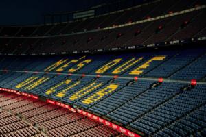 El Camp Nou