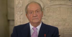 Joan Carlos I de Borbón