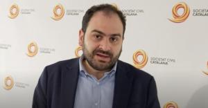 Fernando Sánchez Costa, president de SCC