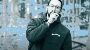 Valtònyc, en un dels seus vídeos musicals
