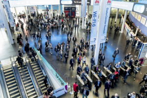 El Mobile World Congress del 2019