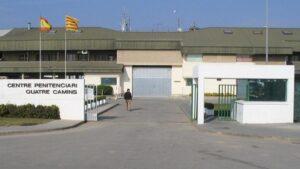Presó de quatre Camins