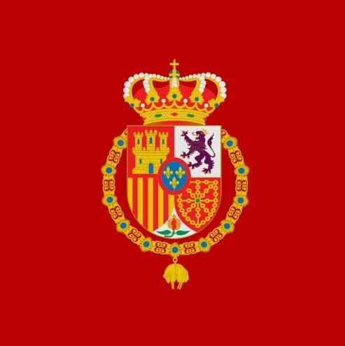 casa real nuevo escudo