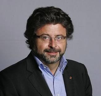 Antoni Castellà, secretari Universitats