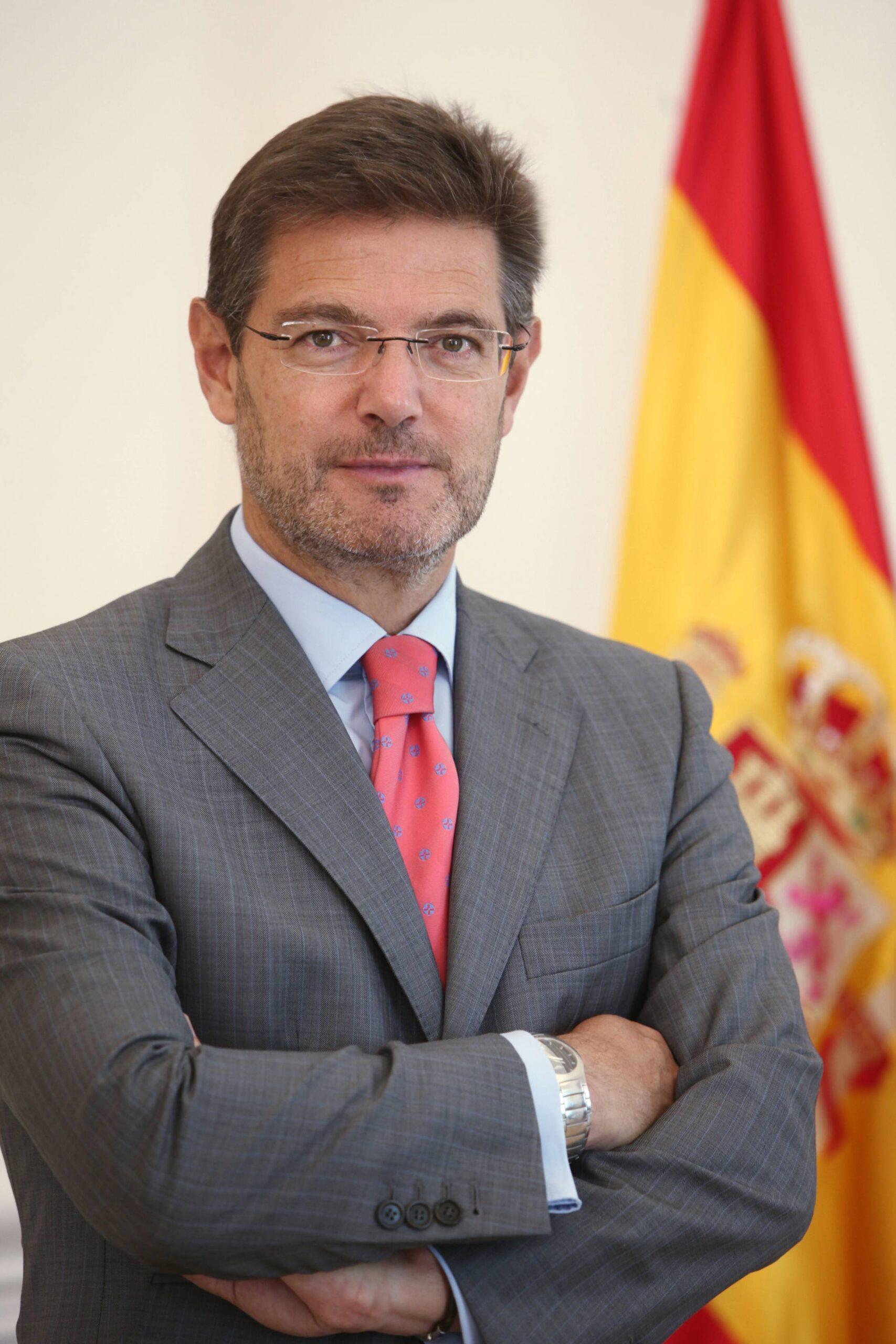 rafael catala justicia
