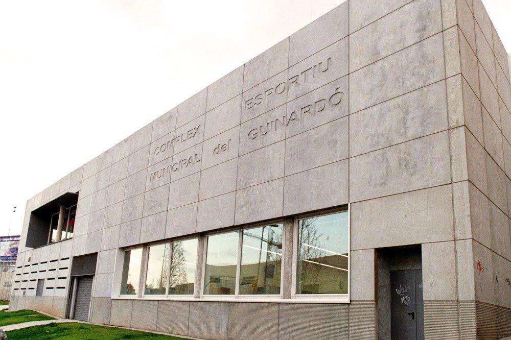 Centre Esportiu Municipal (CEM) del Guinardó