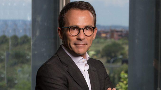 Christian Garcia, ex-director d'Esports de la CCMA