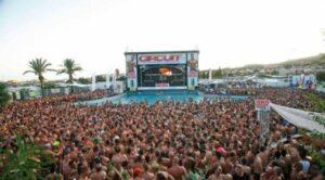 Circuit Festival (imatge d'arxiu)