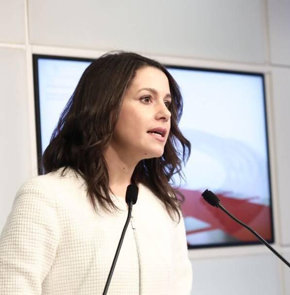 Inés Arrmadas