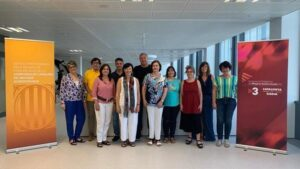 Consejo Profesional de programas de TV3 y Catalunya Ràdio