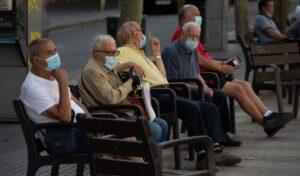 La pandèmia empitjora a Catalunya
