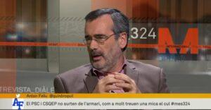 cruz tv3