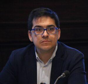 José María Espejo-Saavedra