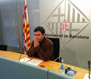 Gerardo Pisarello, tinent d'alcalde
