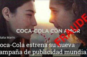 """Campanya publicitària titllada de """"frau"""""""
