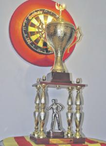 lliga catalana dards