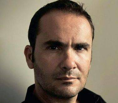 David Jiménez, director de El Mundo