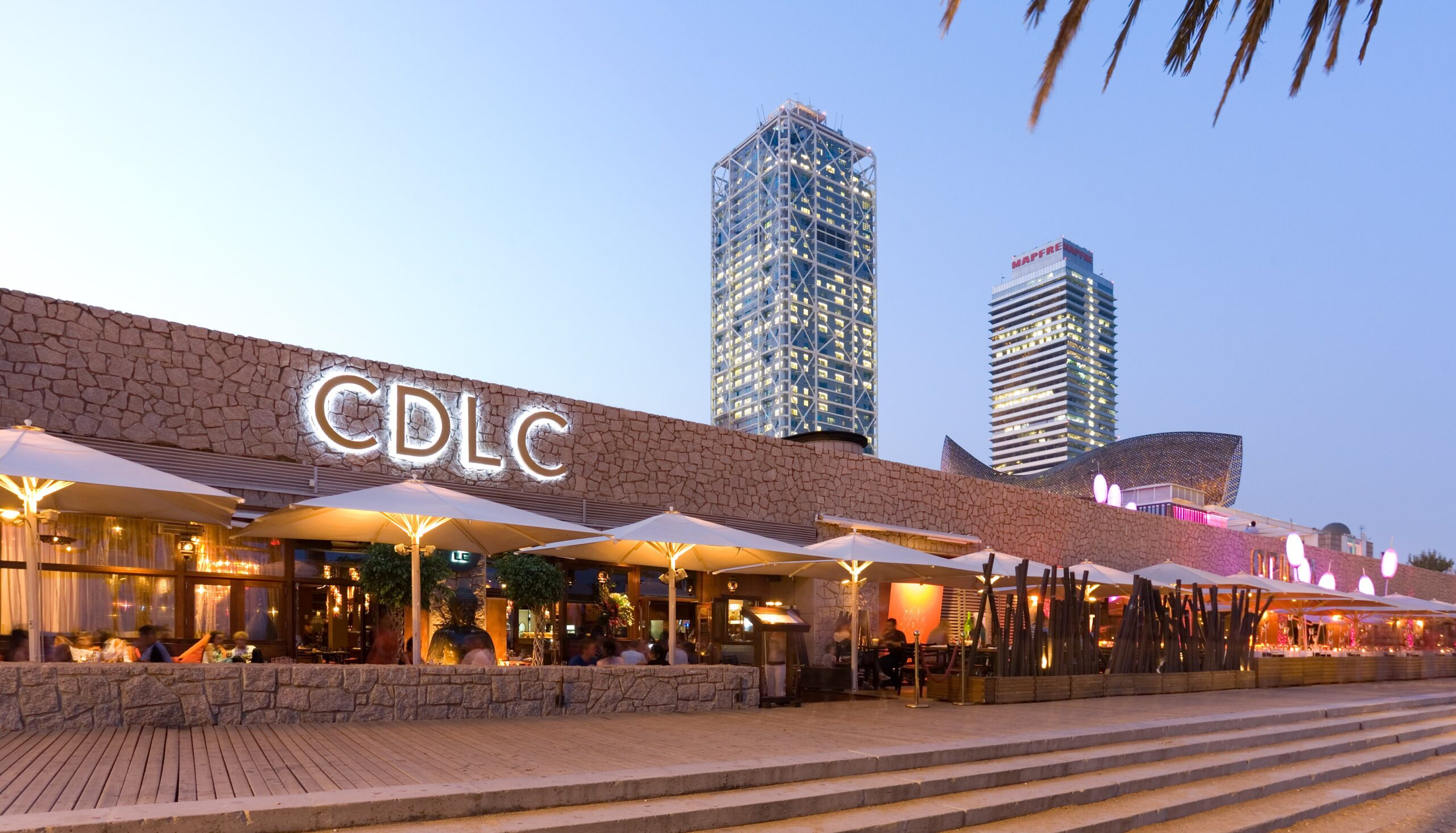 Discoteca Carpe Diem (Barcelona)