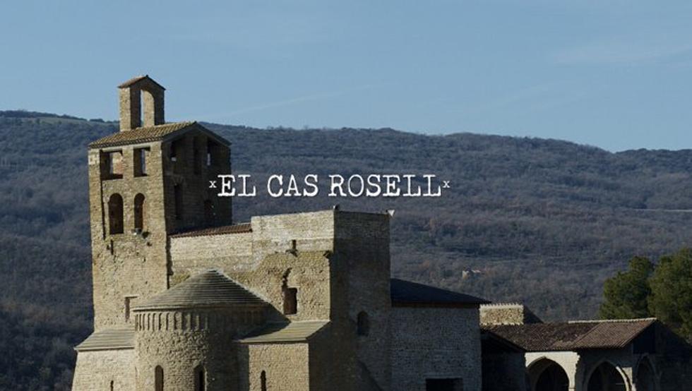 Fotograma del documental 'El cas Rosell'