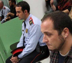 David Fernandez i Jordi Arasa