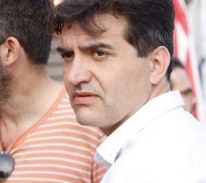Sergi Sabrià