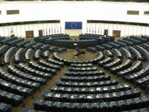 parlamen europeu