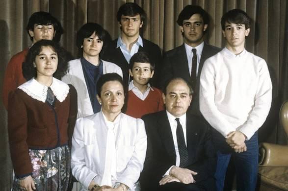 La família Pujol sabrà el 22 de gener si s'asseu als jutjats o no