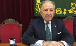 El ex-director del CNI, Félix Sanz Roldan