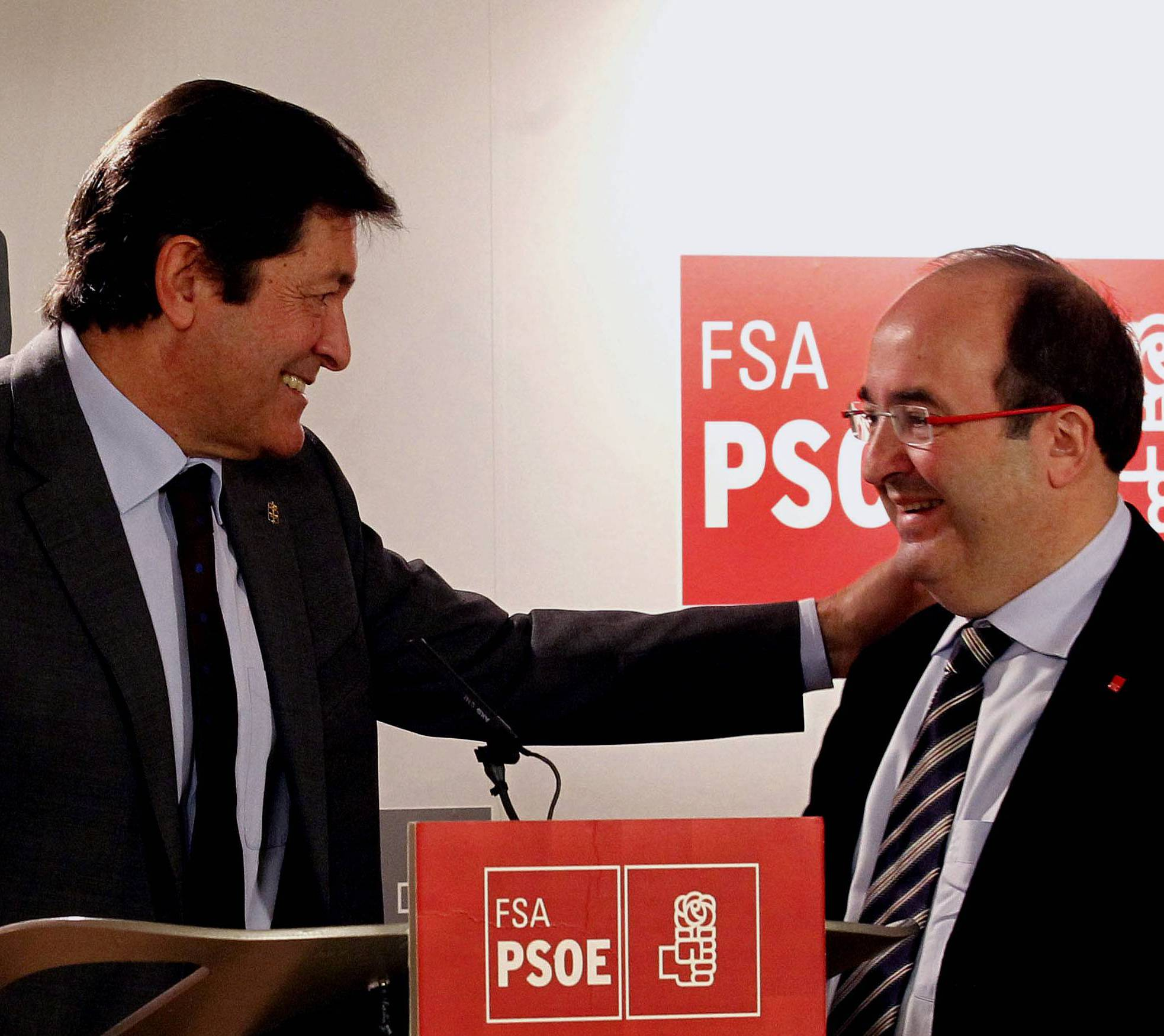 Fernández i Iceta