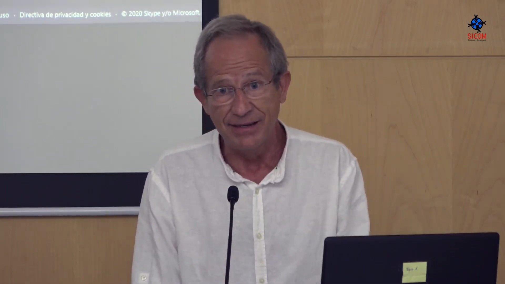 Ferran Puig denuncia la censura de Facebook a la divulgación científi