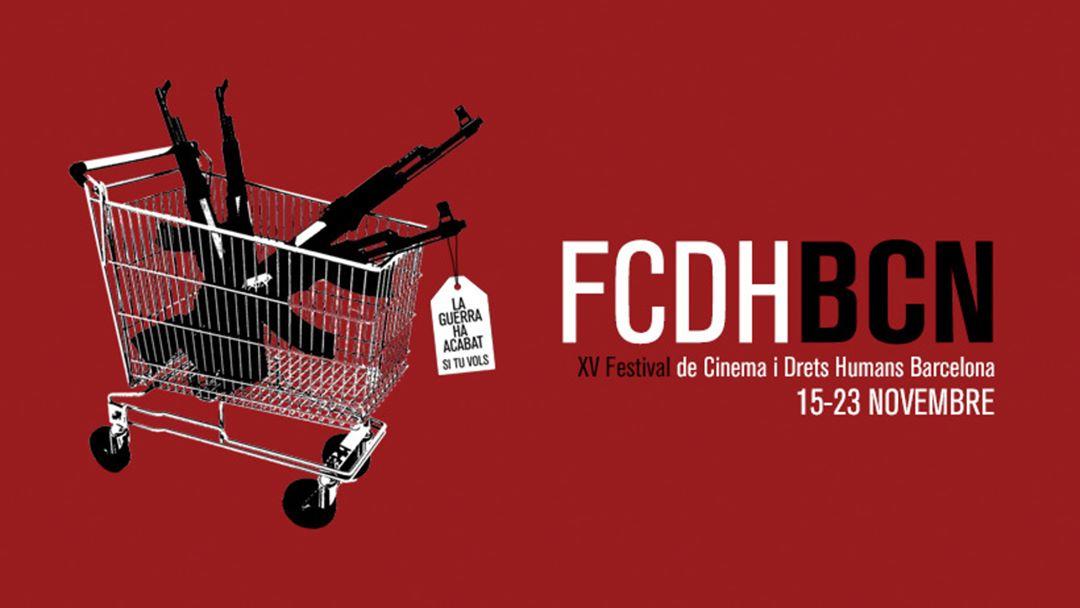 Festival de Cine i Drets Humans
