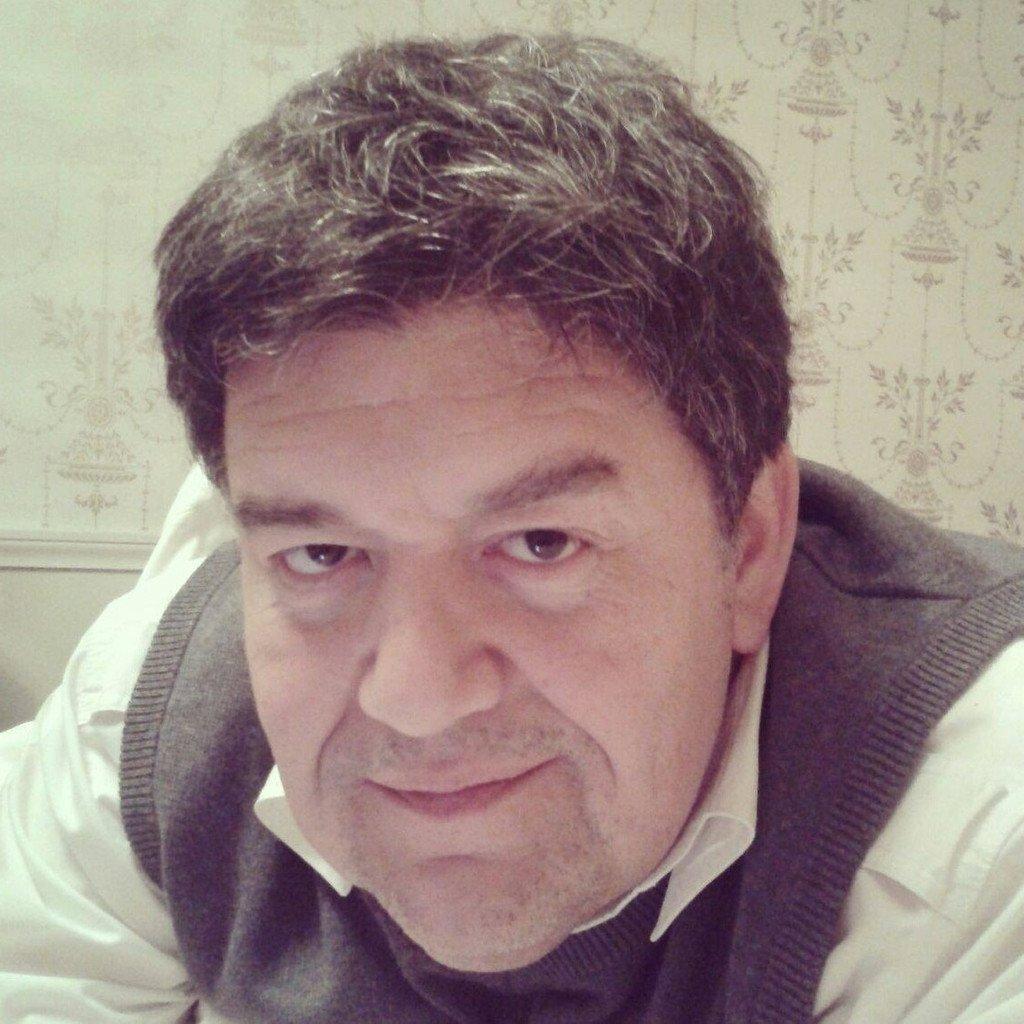 Bernardo Domínguez Cereceres, socio de Jordi Pujol Ferrusola