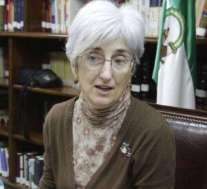 María José Segarra, fiscal general de l'Estat