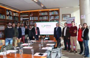 El CZFB y La Salle Technova Barcelona impulsan el desarrollo de