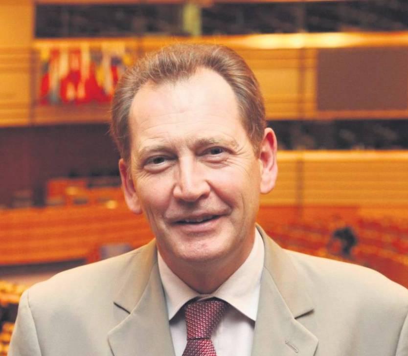 Graham Watson